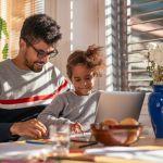 Pais separados: 6 formas de diminuir os impactos nos filhos