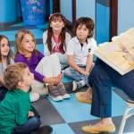 A importância do Folclore Brasileiro na educação infantil