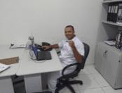 Helio Silva ***