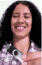 Elisangela de Carvalho
