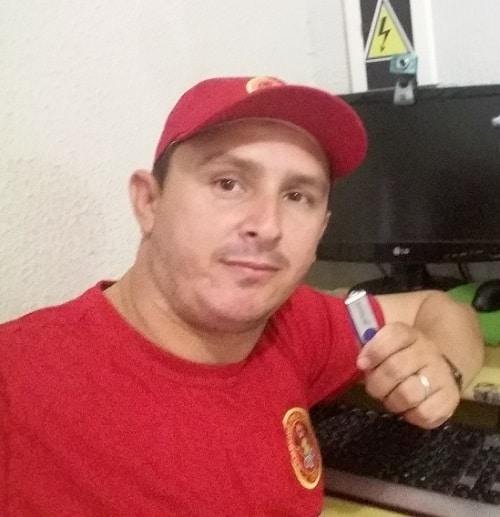 Francisco Jairo Martinho De Mendonça