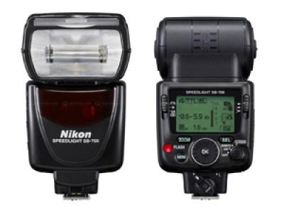 Flash Nikon SB-700 2