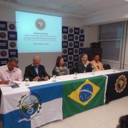 Assembleia Regional RJ