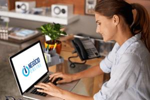 como criar um negocio na internet