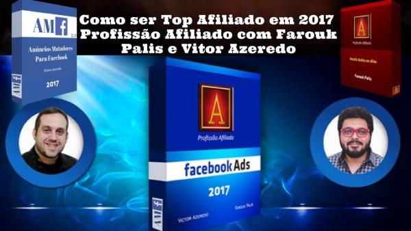 Profissão Afiliado Facebook Ads