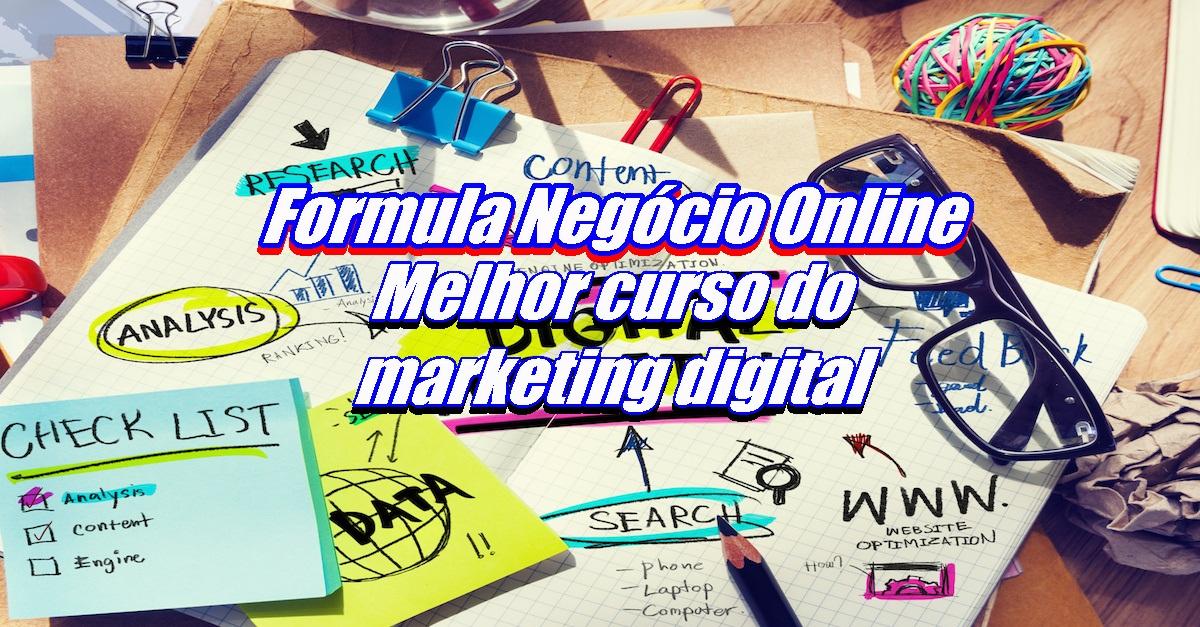 → Formula Negócio Online