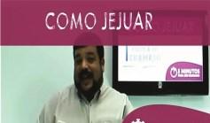 [VÍDEO] Como Jejuar – Ensinos Bíblicos – Aula 1