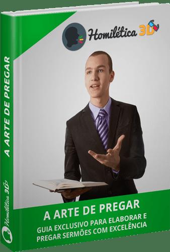 A Arte de Pregar