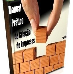 Manual Montar uma Empresa