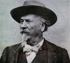 Frédéric Mistral un beth vielh