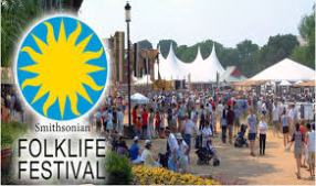 Saint-Jean - Smithonian Folklife Festival-2018