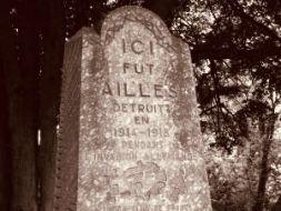 Monument-Ailles - territoriaux