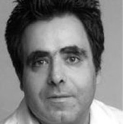 Eric Gonzalès Arantxa