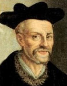 François Rabelais et les jurons