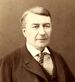 Jean-François Bladé, collecteur de contes gascons