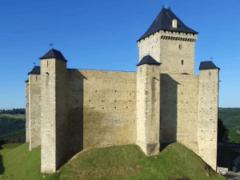 Le château de Mauvezin, enjeu des guerres de religion