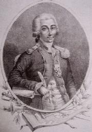 Antoine de Bertin poète des Pyrénées