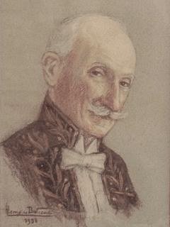 armagnac - Joseph de Pesquidoux le chante