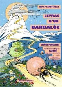 Lecture humoristique : Letras d'un barbalòc de Renat Capdevielle