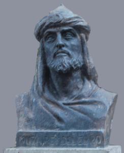 Sans Mitarra aurait combattu Musa Ibn Musa.