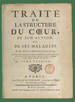 Le chef d'oeuvre de Jean-Baptiste Sénac