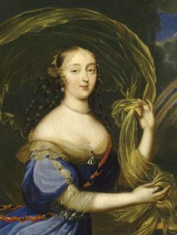 de l'humour gascon chez le mari cocu de Madame de Montespan