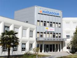 Coopérative Maïs-Adour