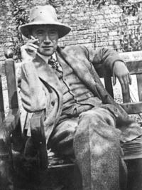 André Gide (1920) admirateur de Pesquidoux