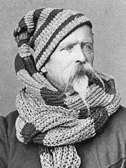 La tête dans les étoiles - Charles de Nansouty un des fondateurs de l'Observatoire du Pic du Midi