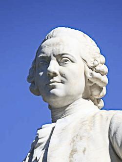 Antoine Mégret d'Etigny (1719-1767)