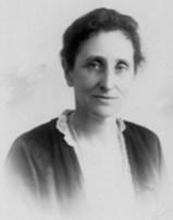 Jeanne de Prigny de Quérieux