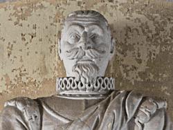 Louis de Foix détourne l'Adour