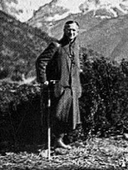 Fritz Kruger fonde l'école des mots et des choses