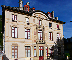La Villa Tron