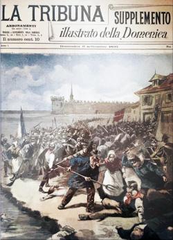 Morte agli Italiani ! Il massacro di Aigues-Mortes 1893