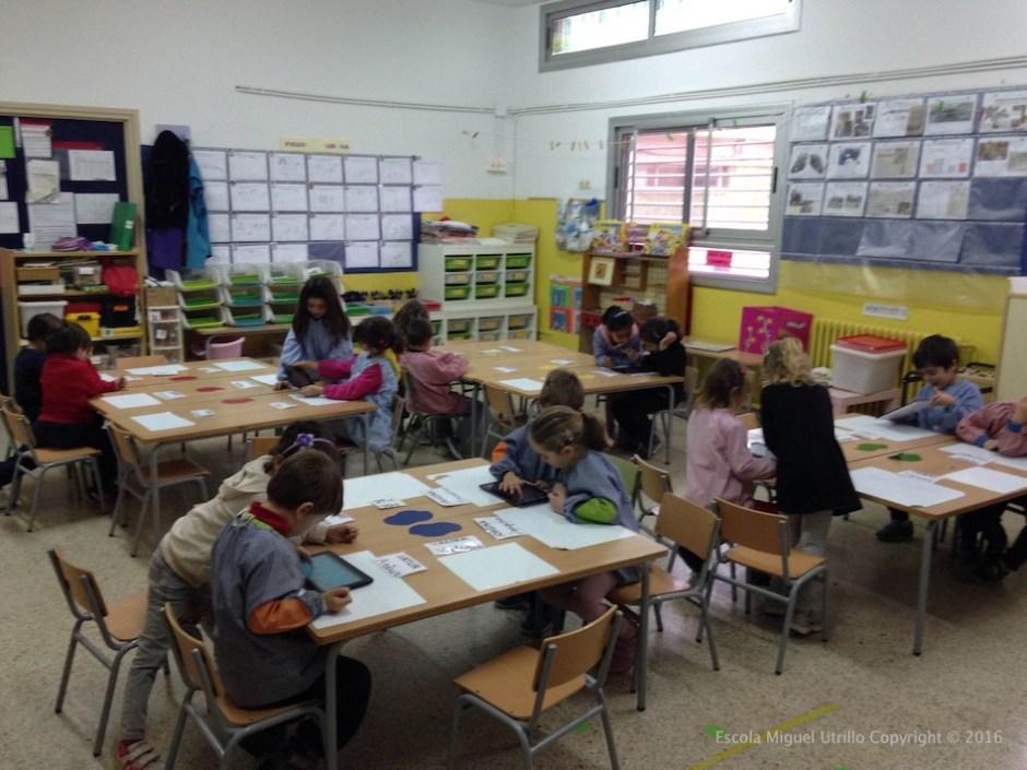 Les-TIC-a-l'educació-infantil-Escola-Miguel-Utrillo-3