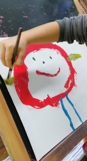 artes-plásticas-escola-creche-pré-escolar-Aveiro