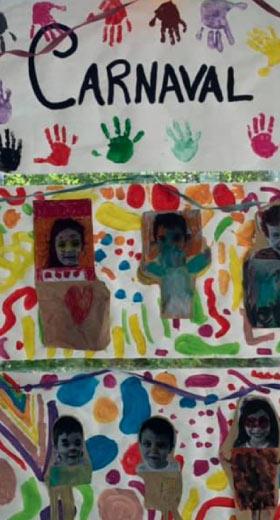 projetos-carnaval-criança-pré-escolar-escola-Aveiro