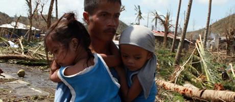 Emergència Filipines