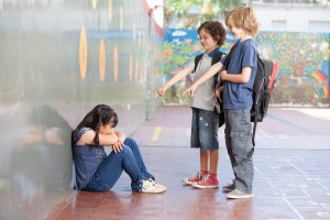 Lei de combate ao Bullying