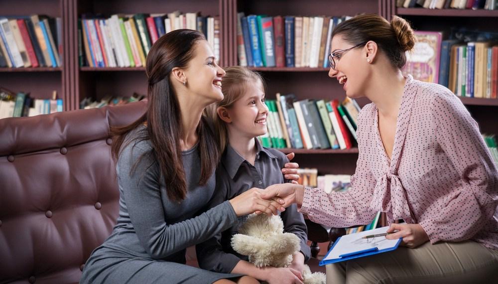 A importância da família na escola para a formação de valores