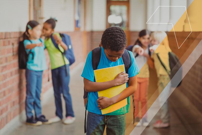 Lei do Bullying nas escolas: o que ela muda?