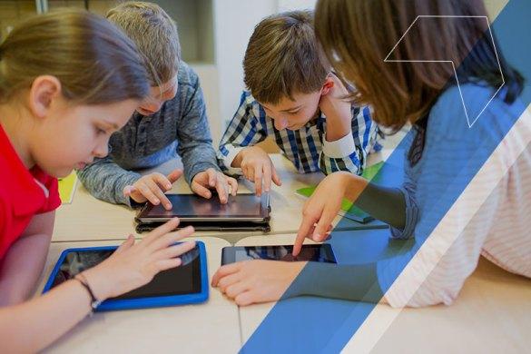 O que é tecnologia na educação