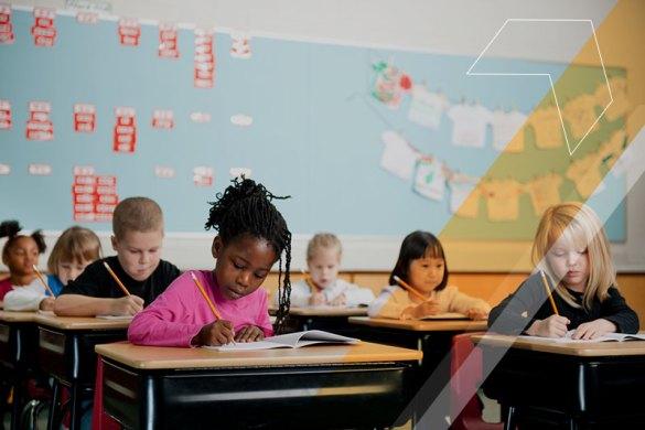 vídeos em sala de aula