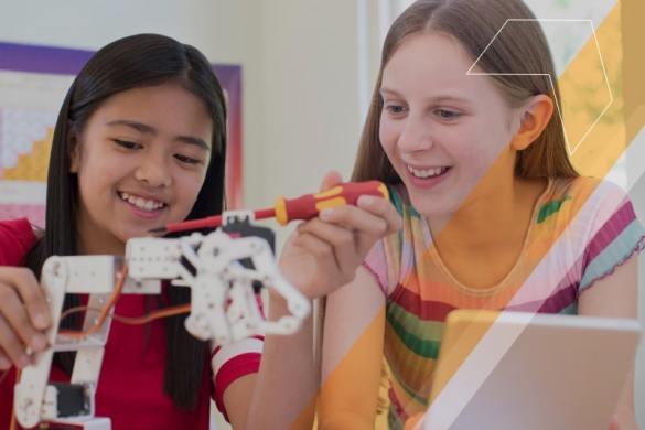 Robótica para crianças: por que ensinar?