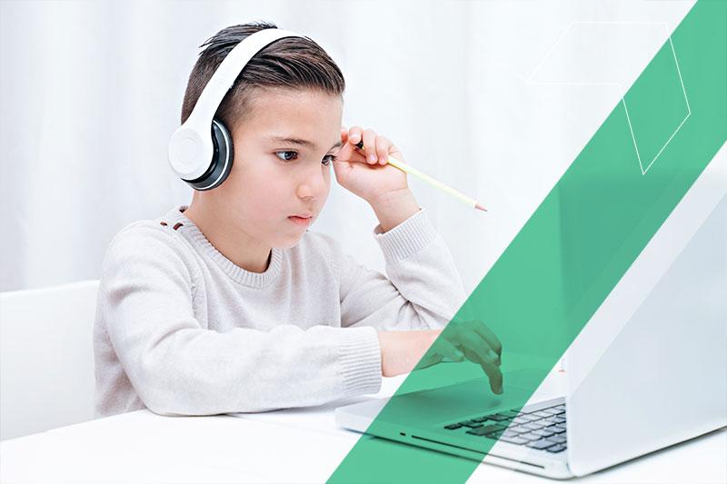 Como pensar em metodologias para o ensino infantil digital?