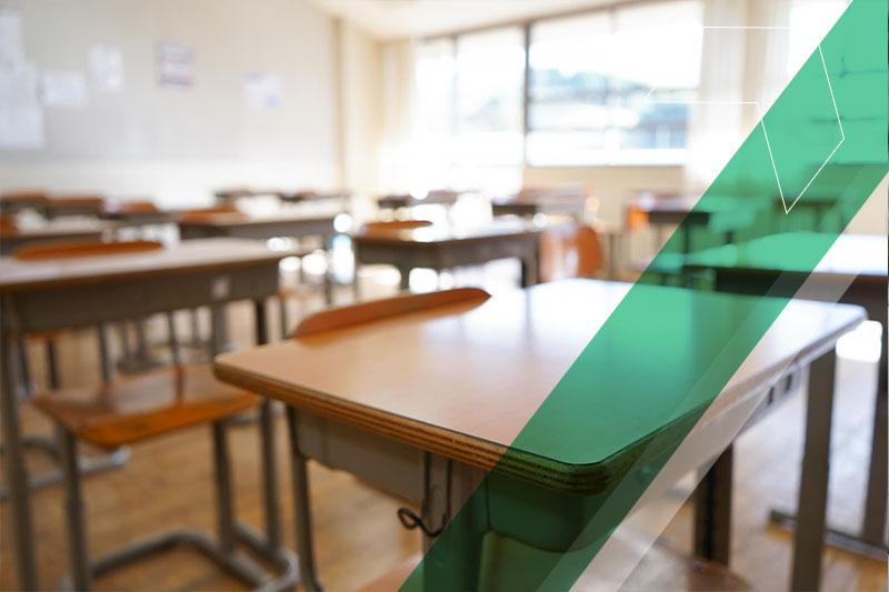 Arquitetura escolar: como a pandemia muda a infraestrutura dos colégios?