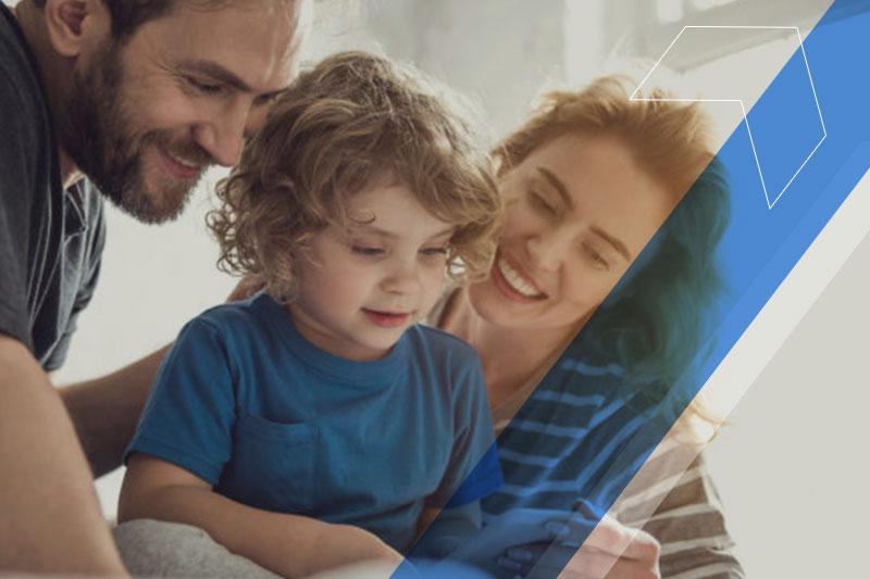 Reforçando a parceria família-escola