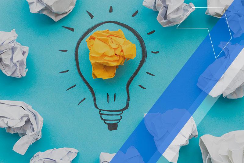 Design Thinking na educação