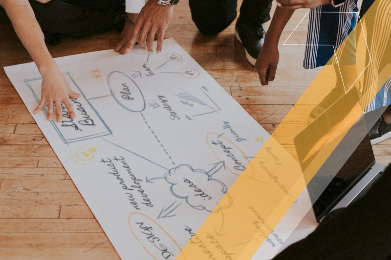 Design Thinking na prática: o exemplo de quem ensina com essa metodologia tão inovadora